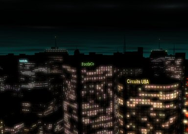 Pixel City - Procedural Content Generation Wiki